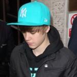 Bieber fever hits Tokyo