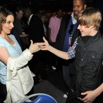 Justin Bieber 'Has Crush On Tina Fey'