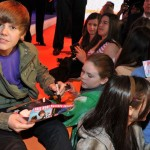 New Zealand tightens security for Bieber visit
