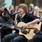 Security Tightened in New Zealand for Bieber-Mania